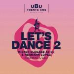 [Terminé] Ubu, 30th, l'anniversaire #2