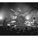 Antipode : Zombie Zombie, embarquement pour un music-trip cosmique