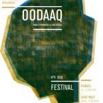 Oodaaq garde l'œil sur l'art vidéo