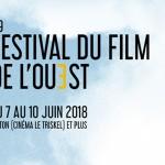 9e édition pour le festival du Film de l'Ouest