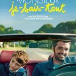 Monsieur Je-sais-tout, une comédie de François Prévôt-Leygonie et Stephan Archinard