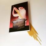 «Spaghetti Wars», guerres et légumes tranchés