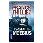 Franck Thilliez, L'Anneau de Moebius