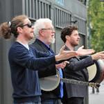 Grand Soufflet – Mc Donnell Trio : moment acoustique au Blosne