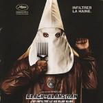 BlacKkKlansman – J'ai infiltré le Ku Klux Klan, film américain de Spike Lee
