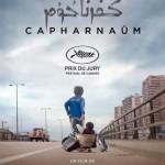 Capharnaüm, de (et avec) Nadine Labaki