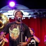[Terminé] Clôture hip-hop pour Jazz à l'Ouest