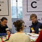 Forum médias et démocratie à Villejean
