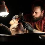 Jazz à l'Ouest : le tatouage dans un Traquenard