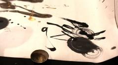 Jazz à l'Ouest : notes et pinceaux