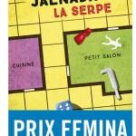 La Serpe, un roman historique de Philippe Jaenada