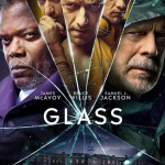 Glass, Shyamalan is back ? (Non)