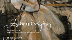 Zehra Doğan : liberté à l'Opéra