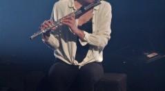 Mélanie De Biasio à l'Aire Libre : Une introspection jazzy