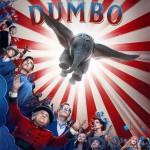 Dumbo, le cirque de Tim Burton