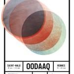 Oodaaq #9 : Parcours d'images local et international