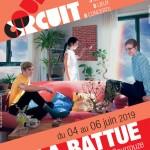 Court Circuit : Cleunay-Courrouze au rythme de La Battue !