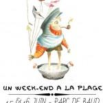 Baud-Chardonnet : sous les pavés la plage ?