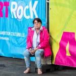 Art Rock jour 2 : Des moments de grâce !