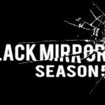 «Black Mirror» : a copy of a copy of a