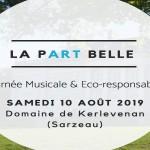 Un festival éco-artistique : la P'Art Belle