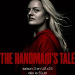 The Handmaid's Tale : Nolite Te Bastardes Carborundorum