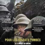 Pour les soldats tombés (They Shall Not Grow Old) – Documentaire de Peter Jackson