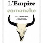 L'Empire comanche, essai de Pekka Hämäläinen