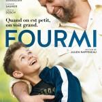 Fourmi, comédie de Julien Rappeneau