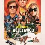 Once Upon a Time… in Hollywood, de Quentin Tarantino