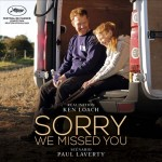 Sorry we missed you, de Ken Loach