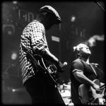 Les Pixies au Liberté : Adrénaline velouria