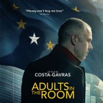 Adults in the room, de Costa-Gavras