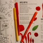 [Terminé] KANevedenn : un disque livre coloriage