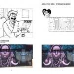 Le fanzine jeux de l'Imprimerie