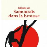 Samouraïs dans la brousse, de Guillaume Jan