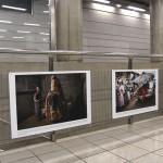 Le Burkina Faso dans le métro : un reportage de Julien Ermine