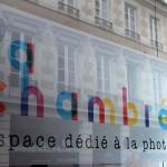 La Chambrée, nouvel espace dédié à la photographie