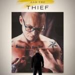 La peintre et le voleur : l'art de re-naître