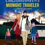 Midnigth traveller, d'Hassan Fazili et Emelie Mahdavian