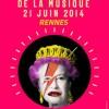 Fête de la musique 2014 à Rennes : où aller ?