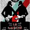 Le Marché Noir 2014 : nouveaux imprimés sous le manteau