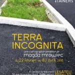 Les Ateliers du Vent créent une Terra Incognita