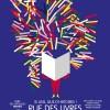 Rue des livres 2017 : édition anniversaire !