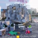 La ville de Cédric Martigny : un territoire de liens et de rencontres