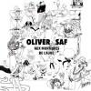 Oliver Saf se lève Aux Murmures de l'aube
