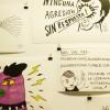 Desde Buenos Aires, Contra Ataque Femininja Mutante
