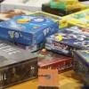 Rennes en jeux : les Lices sur un plateau