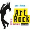 Art Rock du 18 au 20 mai St-Brieuc – Alors Let's Dance !