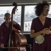 I'm from Rennes : Swing sur les toits avec Leïla and the Koalas